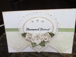 Elaine's Bday card