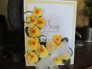 Sympathy card(1)