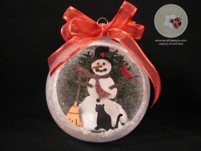 Frosty Snowman 120715 1