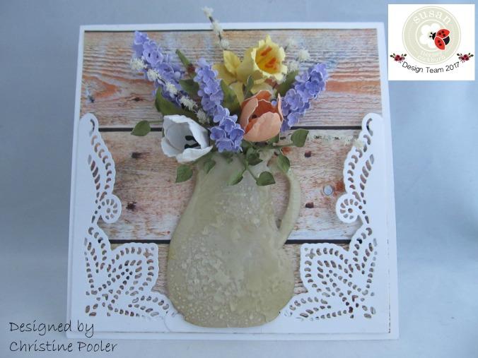 2017-05-20 Spring Bouquet