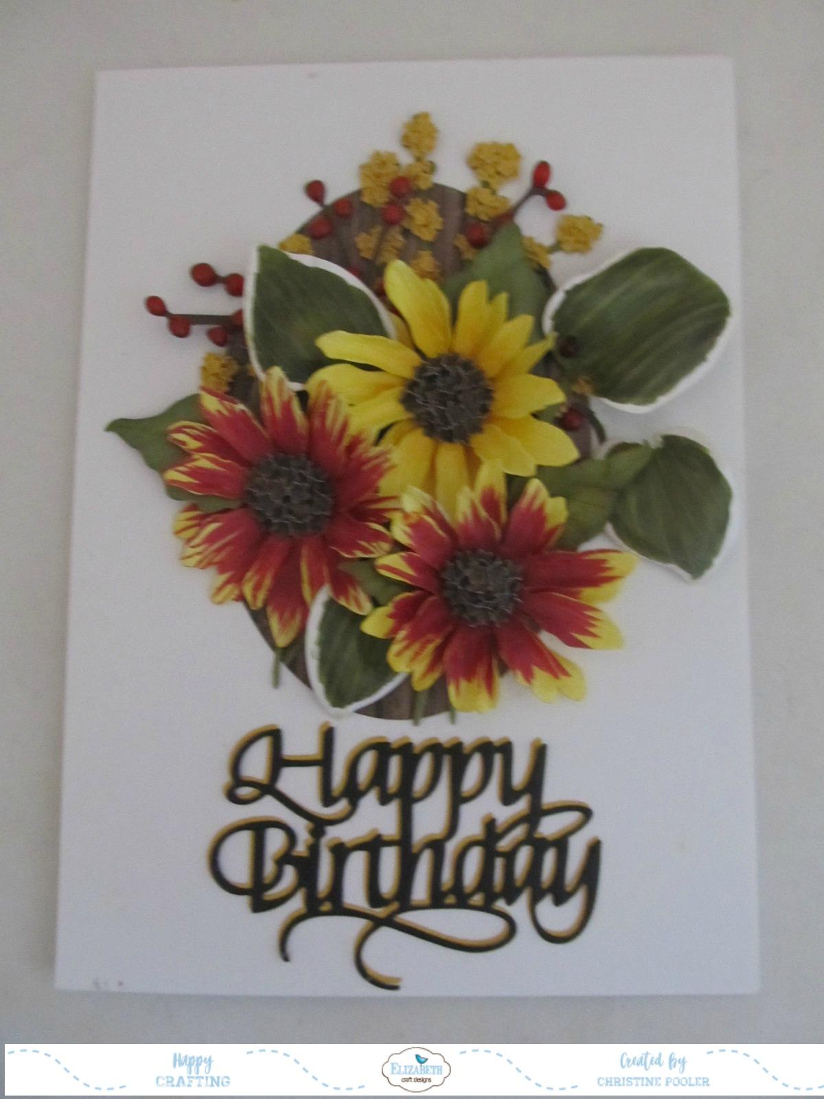 sunflowerbirthday