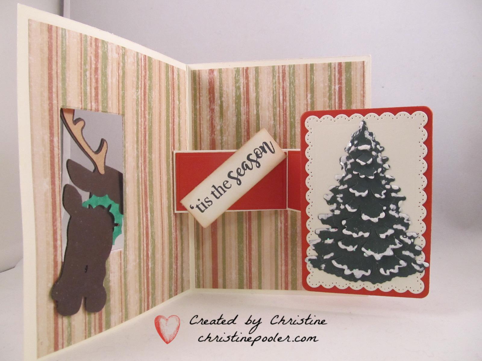 Wk 7 Reindeer 2