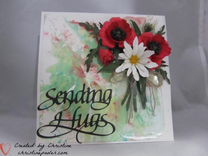 Poppy Hugs